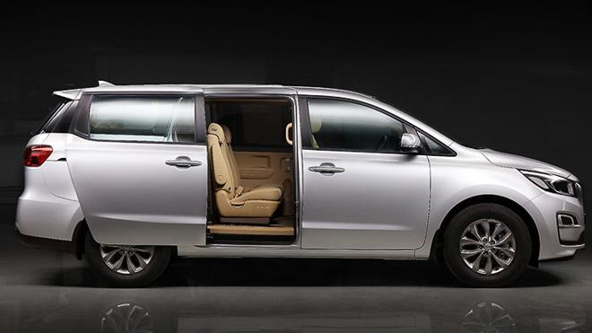 Kia Thái Lan sẽ nhập khẩu dòng xe Sedona do Việt Nam sản xuất - 4