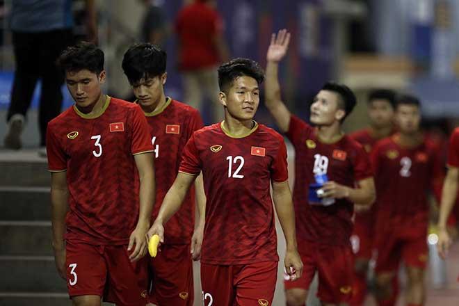 """U22 Việt Nam: Quật ngã """"Vua SEA Games"""", hạ dàn sao 62 tỷ đồng ở U22 Thái Lan? - 1"""