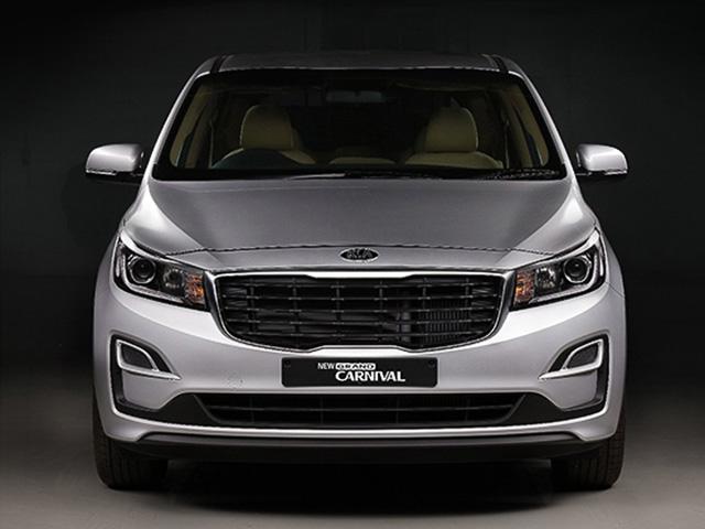 Kia Thái Lan sẽ nhập khẩu dòng xe Sedona do Việt Nam sản xuất