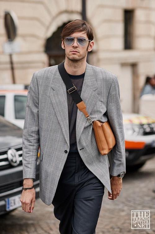 Bật mí phái đẹp thích quý ông mặc gì khi hẹn hò - 1
