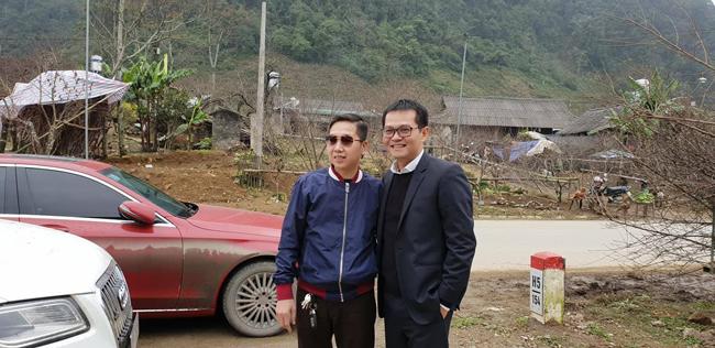 Từ khi lên làm lãnh đạo Nhà hát kịch Hà Nội, Trung Hiếu ít tham gia phim truyền hình, thay vào đó chỉ tham gia phim Tết. Chính vì thế, anh vướng tin đồn chỉ đóng phim Tết vì cát-xê cao.