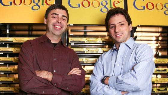 Đây là lí do khiến 2 nhà sáng lập Google bất ngờ từ chức - 1