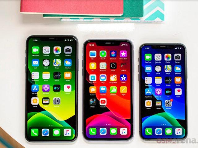 """iPhone 11 Pro bị tố """"ăn cắp"""" dữ liệu vị trí người dùng"""