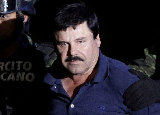 """Trùm ma túy El Chapo từng """"trả lương"""" cho cả bộ máy chính quyền Mexico? - 1"""