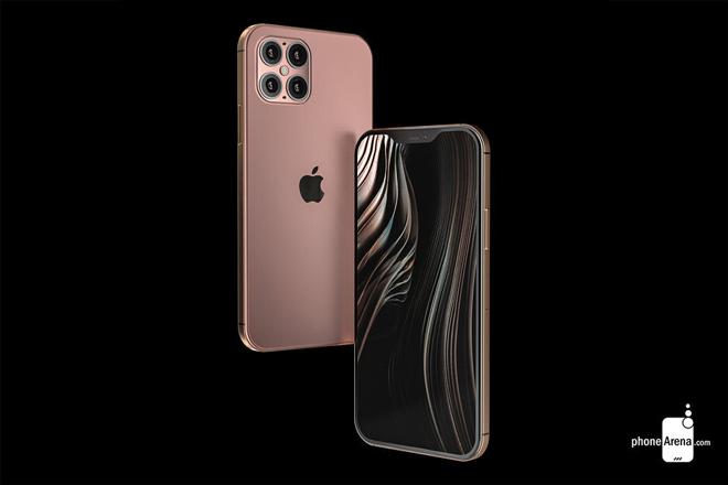 iPhone 12 5G sẽ có pin to hơn, vô địch hơn - 1