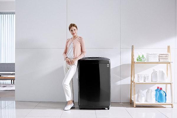 Chọn máy giặt như thế nào cho gia đình nhiều thế hệ? - 1