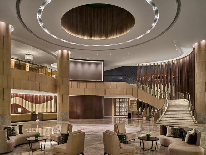 Khách sạn Quốc tế 5 sao New World Sài Gòn - Làm mới mình ở tuổi 25 - 1