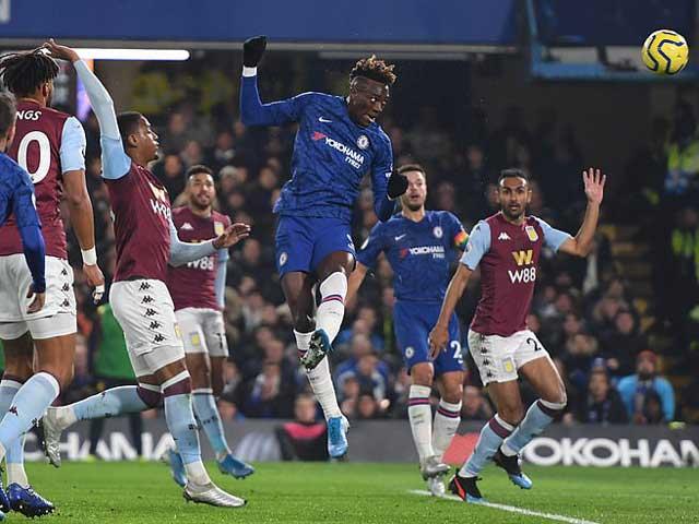 Video highlight trận Chelsea – Aston Villa: Tốc độ kinh hoàng, nín thở phút cuối - 1