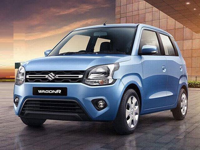 Suzuki Wagon R thế hệ mới nhiều thay đổi, giá bán từ 143 triệu đồng