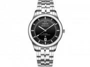 """Quý ông mua """"đổ xô"""" chiếc đồng hồ Thuỵ Sĩ bản sao giảm 90% hôm nay"""