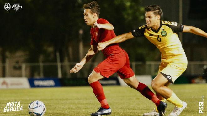 Đội cháu vua Brunei thê thảm rời SEA Games: 31 lần thủng lưới, 2 trận thua kỷ lục - 1