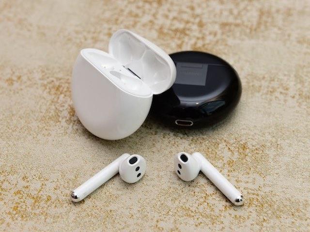 Huawei giới thiệu tai nghe không dây chống ồn chủ động FreeBuds 3