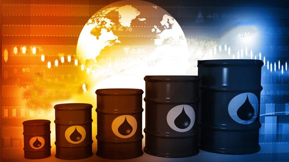 Sau phiên tăng mạnh, giá xăng dầu diễn biến thế nào? - 1