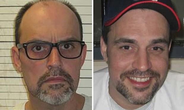 Mỹ: Tử tù bị hành quyết bằng ghế điện, thấy khói bốc lên từ trên đầu - 1