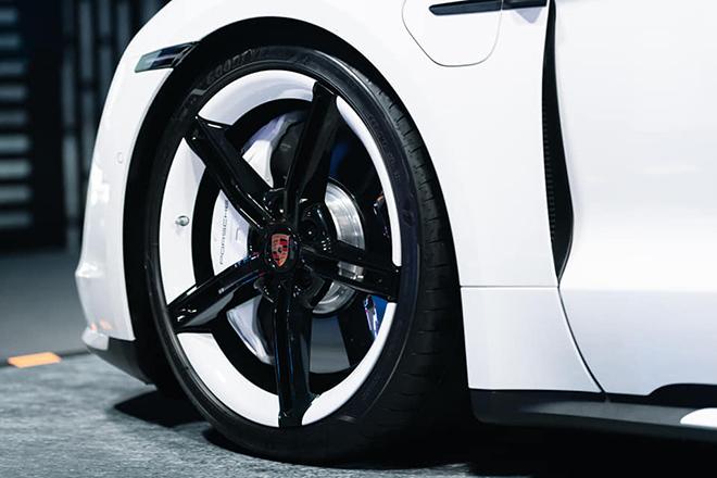 Porsche cùng Star Wars hợp tác trong sự kiện ra mắt Taycan tại Châu Á - Thái Bình Dương - 6