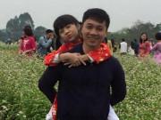 Ông bố trẻ may mắn thoát viêm gan âm tính sau 13 năm đeo bám nhờ thảo dược tự nhiên