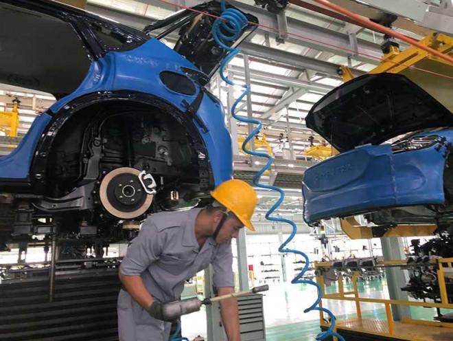 Vì sao Indonesia làm được ô tô 200 triệu, Việt Nam thì không? - 1