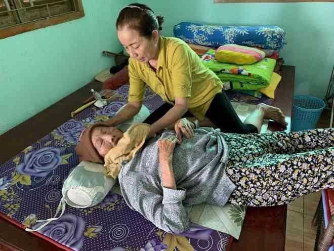 Phút 89 của tử tù Hồ Duy Hải: Hành trình kêu oan cứu con - 1