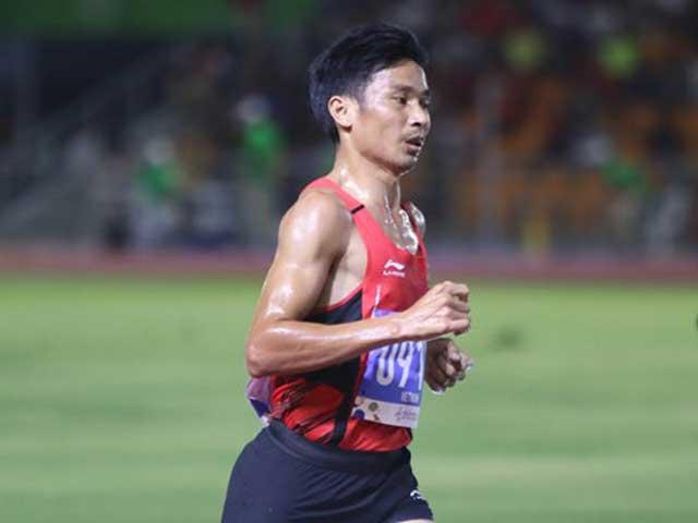 """Nguyễn Văn Lai mất vàng SEA Games: """"Không có VĐV nhập tịch, tôi chắc chắn giành HCV"""" - 1"""