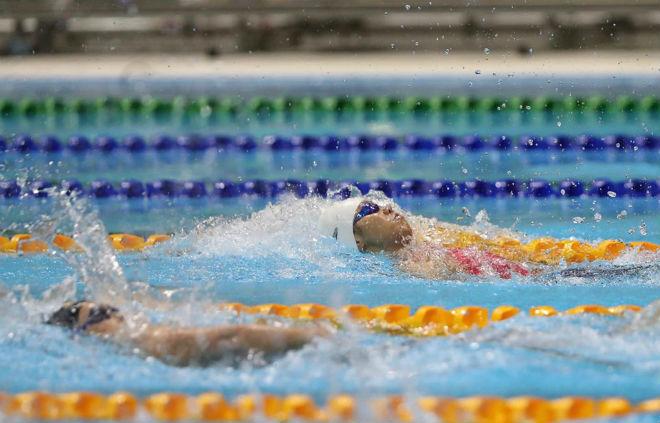 Ánh Viên thi đấu SEA Games 7/12: Rực rỡ đoạt HCV thứ 5 - 1