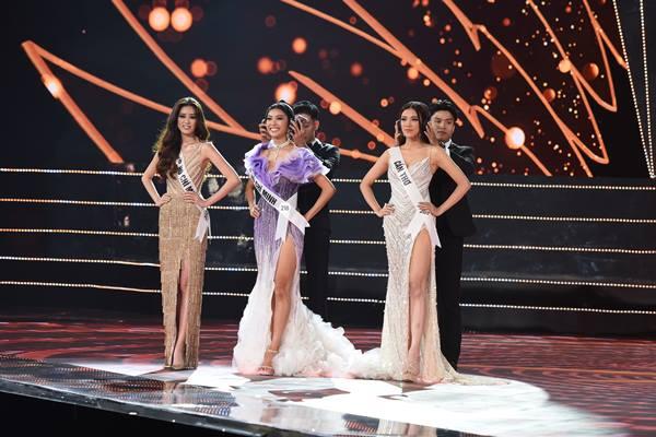 Tân Hoa hậu Hoàn vũ VN 2019 muốn ngăn chặn nạn ấu dâm - 1