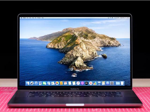 Mới ra mắt, MacBook Pro 16 inch 2019 đã dính lỗi loa và màn hình