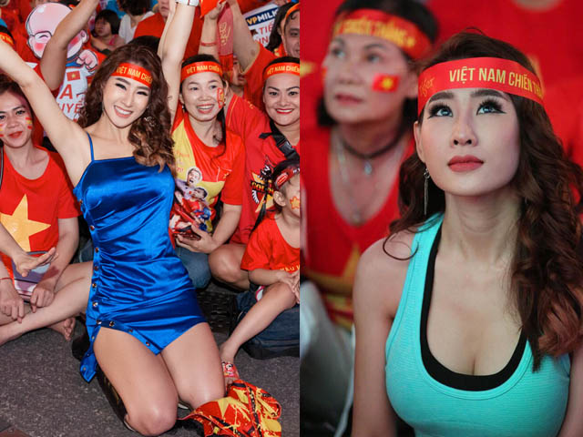 """DJ """"gợi cảm nhất châu Á"""" công khai bày tỏ tình yêu với Tiến Linh"""