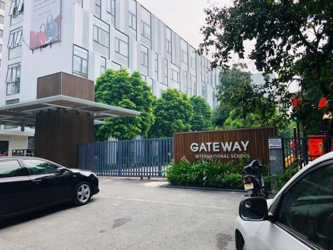 Nóng trong tuần: Công bố kết luận điều tra vụ học sinh lớp 1 trường Gateway tử vong - 1