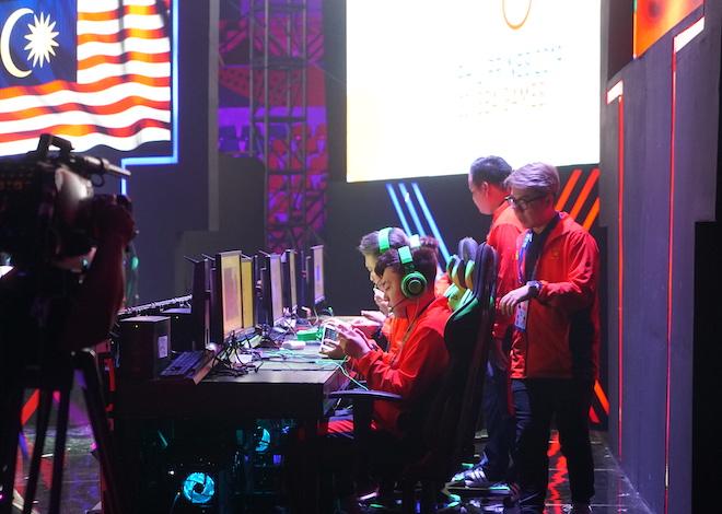 NÓNG: ĐT Liên Quân Mobile Việt Nam chắc chắn có huy chương SEA Games 30! - 1