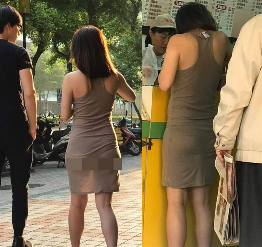 """Mốt """"hư ảo"""" trên đường phố châu Á: Đẹp, xấu cách nhau một đường chỉ - 1"""