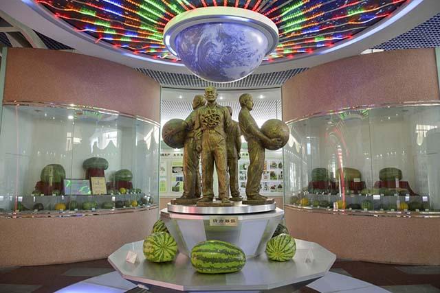 Du khách sửng sốt trước những địa điểm kỳ quặc nhất ở Bắc Kinh - 1