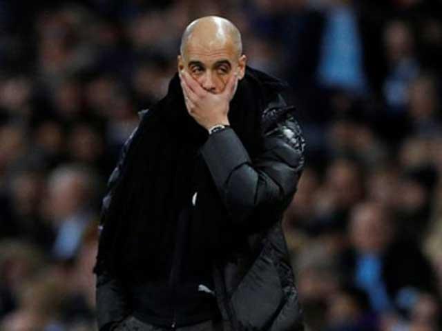 Tin HOT bóng đá tối 8/12: Guardiola có khởi đầu mùa giải tệ nhất sự nghiệp - 1