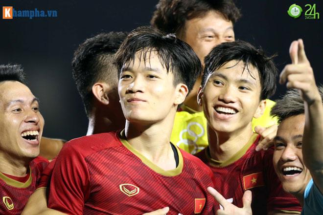 """U22 Việt Nam tranh vàng với Indonesia: Ai sẽ sắm vai """"thần tài""""? - 1"""