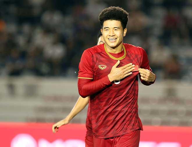 Hà Đức Chinh nói gì về U22 Indonesia cực khỏe và nhanh ở chung kết SEA Games? - 1