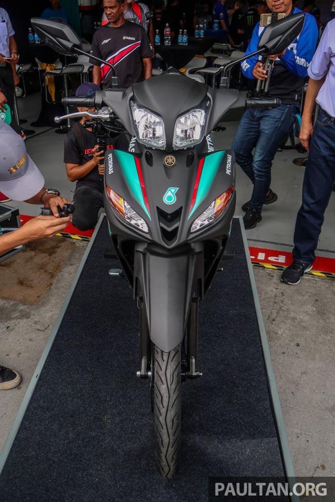 """Yamaha Jupiter 2020 chốt giá từ 31 triệu đồng, Honda Future """"lo sợ"""" - 1"""