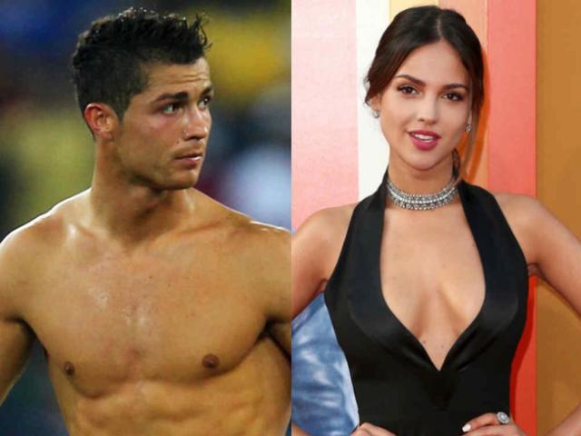 Mỹ nhân Fast & Furious sở hữu vẻ đẹp bốc lửa khiến Ronaldo mê mẩn