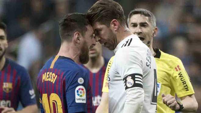 Siêu kinh điển Barca - Real còn 3 ngày: Ám ảnh vì Messi, Zidane bày mưu hiểm - 1