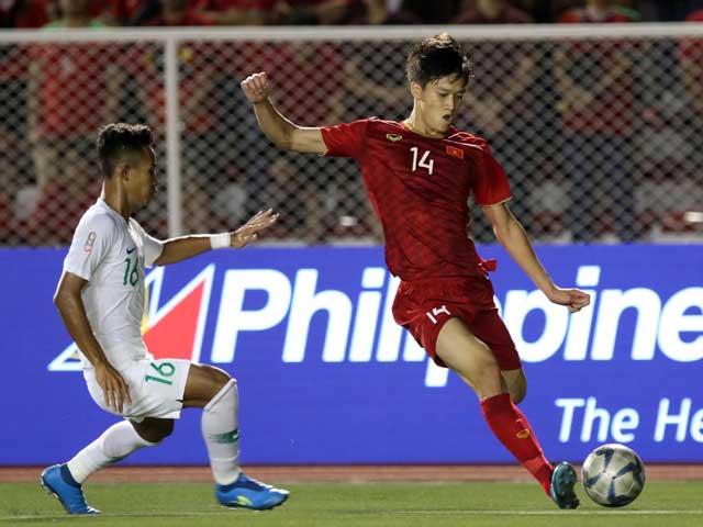 Lịch sử ủng hộ Indonesia, U22 Việt Nam phải làm gì để vô địch SEA Games 30? - 1