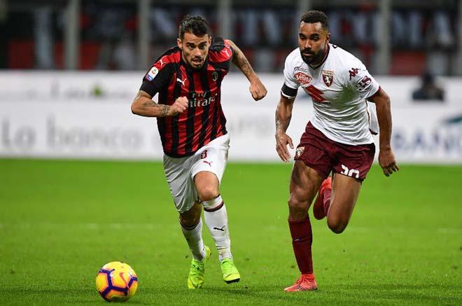 Video highlight trận Bologna - AC Milan: Phủ đầu đỉnh cao, 2 quả penalty định đoạt - 1