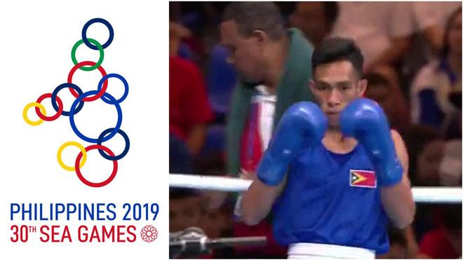 """Đoàn thể thao lạ nhất SEA Games: Giật đúng 1 huy chương """"quý"""" hơn vàng - 1"""