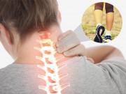 Tin tức sức khỏe - Bị thoát vị đĩa đệm có nên đi bộ không? Lời khuyên từ chuyên gia