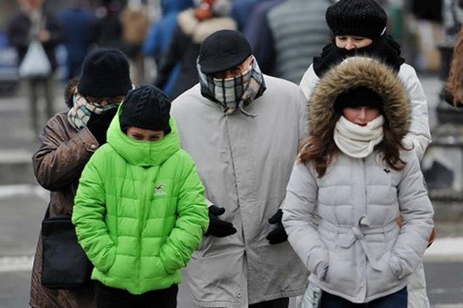 Trời lạnh, tự cứu mình trước cơn đột quỵ nhờ bí quyết từ Nhật Bản - 1