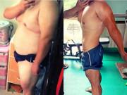 Phương pháp giảm 6-8kg được chuyên gia đánh giá là hiệu quả