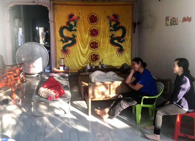 Lâm Đồng: Cháy nhà trong đêm, 4 người trong gia đình tử vong - 1