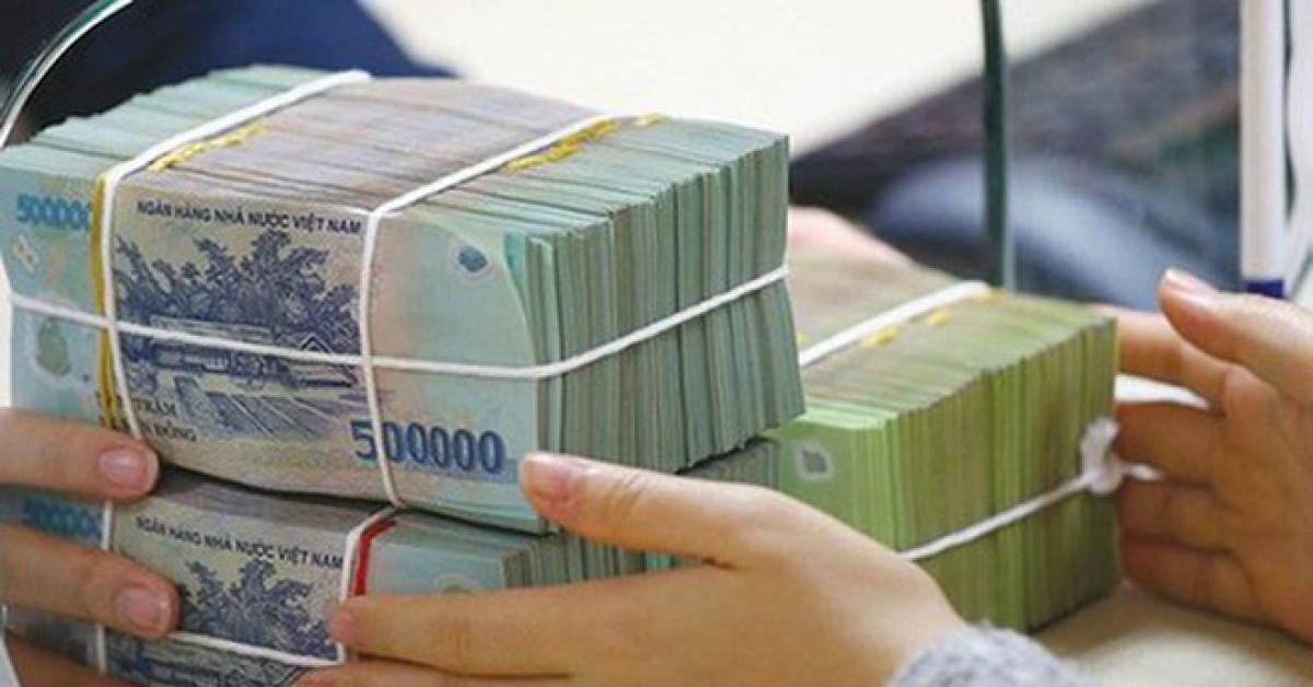 11 tháng, trả nợ nước ngoài gần 48.000 tỷ đồng - 1