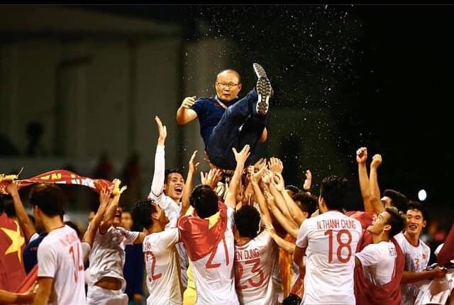 U22 Việt Nam vô địch SEA Games 30: Báo Thái Lan nói gì? - 1