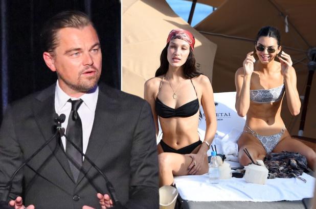 Mỹ nhân khiến Leonardo DiCaprio phải tán tỉnh nhiều giờ trong hộp đêm là ai? - 1
