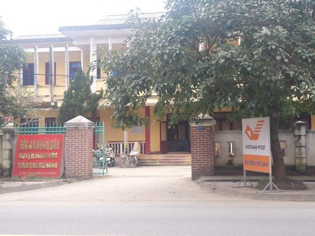 """Nóng 24h qua: Diễn biến bất ngờ vụ nữ kế toán """"mây mưa"""" với chánh án TAND huyện tại trụ sở"""