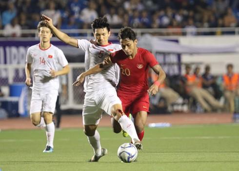 Bóng đá Việt đốt cháy mạng xã hội Hàn Quốc, chiếm trọn 5 mục của các từ khóa hot nhất - 1