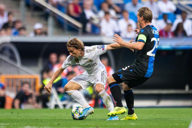 """Nhận định bóng đá Club Brugge - Real Madrid: Dạo chơi trên đất Bỉ trước """"sóng gió"""" - 1"""